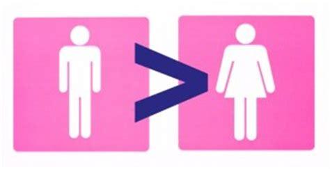 Gender bias issues essay
